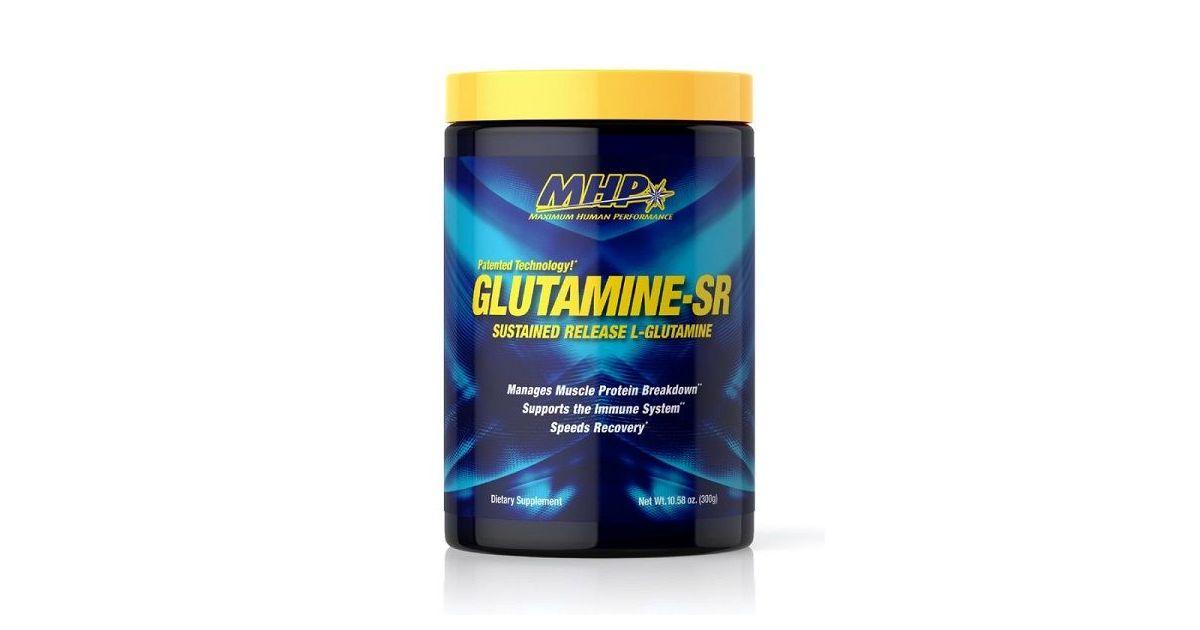 A glutamin 7 féle, edzés nélküli előnye! | Peak girl