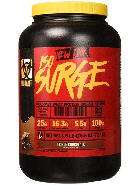 MUTANT - ISO SURGE - 727 G