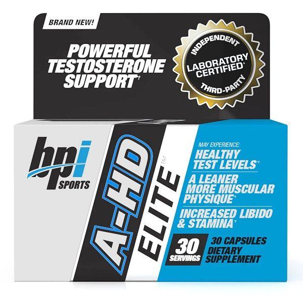 BPI SPORT - A-HD ELITE - 30 KAPSZULA
