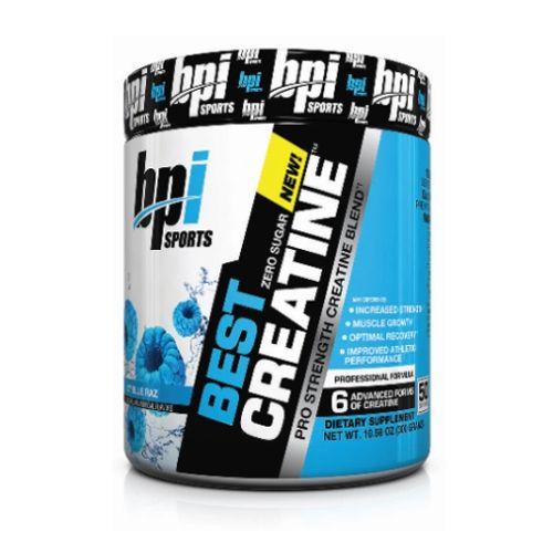 BPI SPORT - BEST CREATINE - 300 G