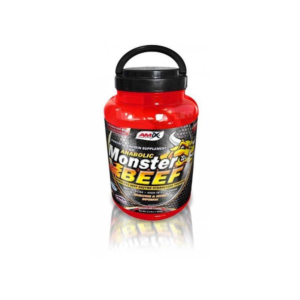 AMIX - ANABOLIC MONSTER BEEF 90% - 1000 G